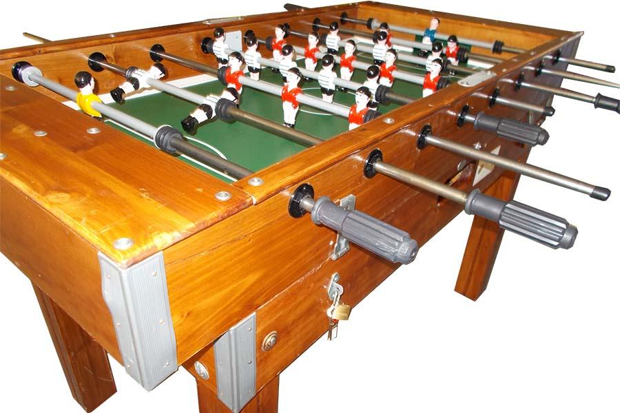 Mesa de Matraquilhos usada