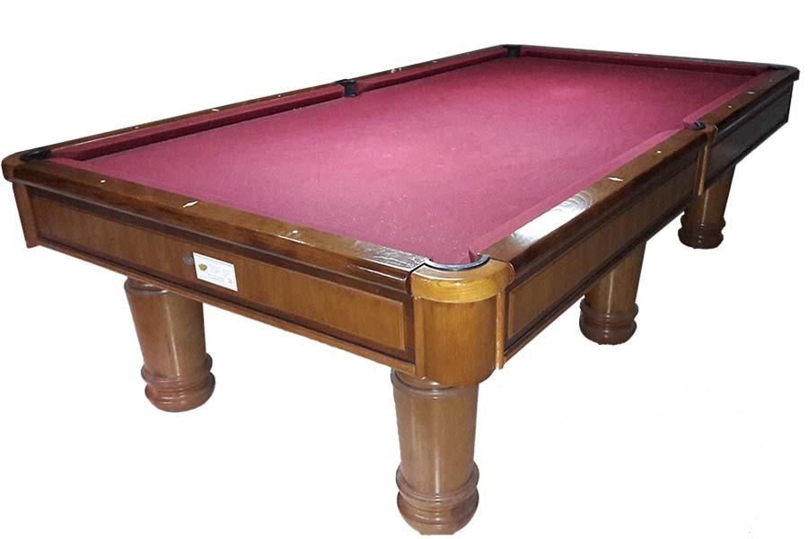 Mesa Snooker usada