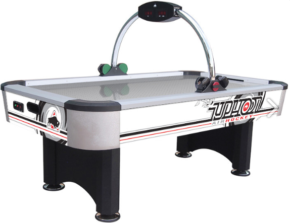 Air hockey Typhoon