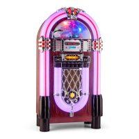 Jukebox Luxe CD